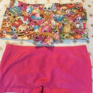 Other - New girls Shopkins Dance Outfit